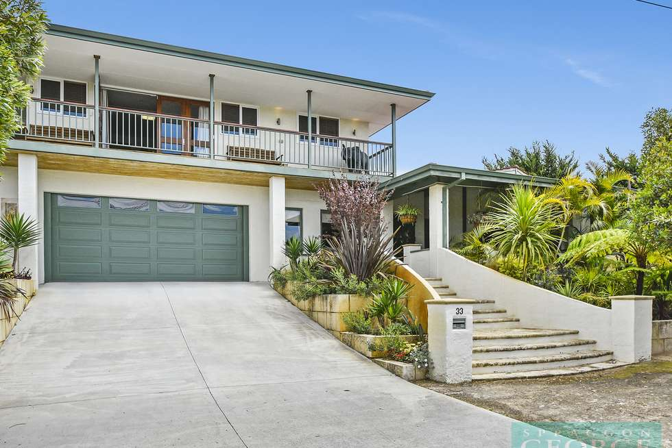 Fourth view of Homely house listing, 33 Minerva Way, Carine WA 6020