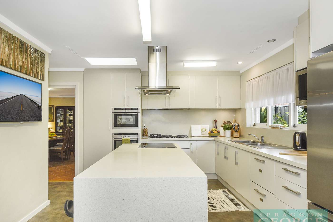 Seventh view of Homely house listing, 33 Minerva Way, Carine WA 6020