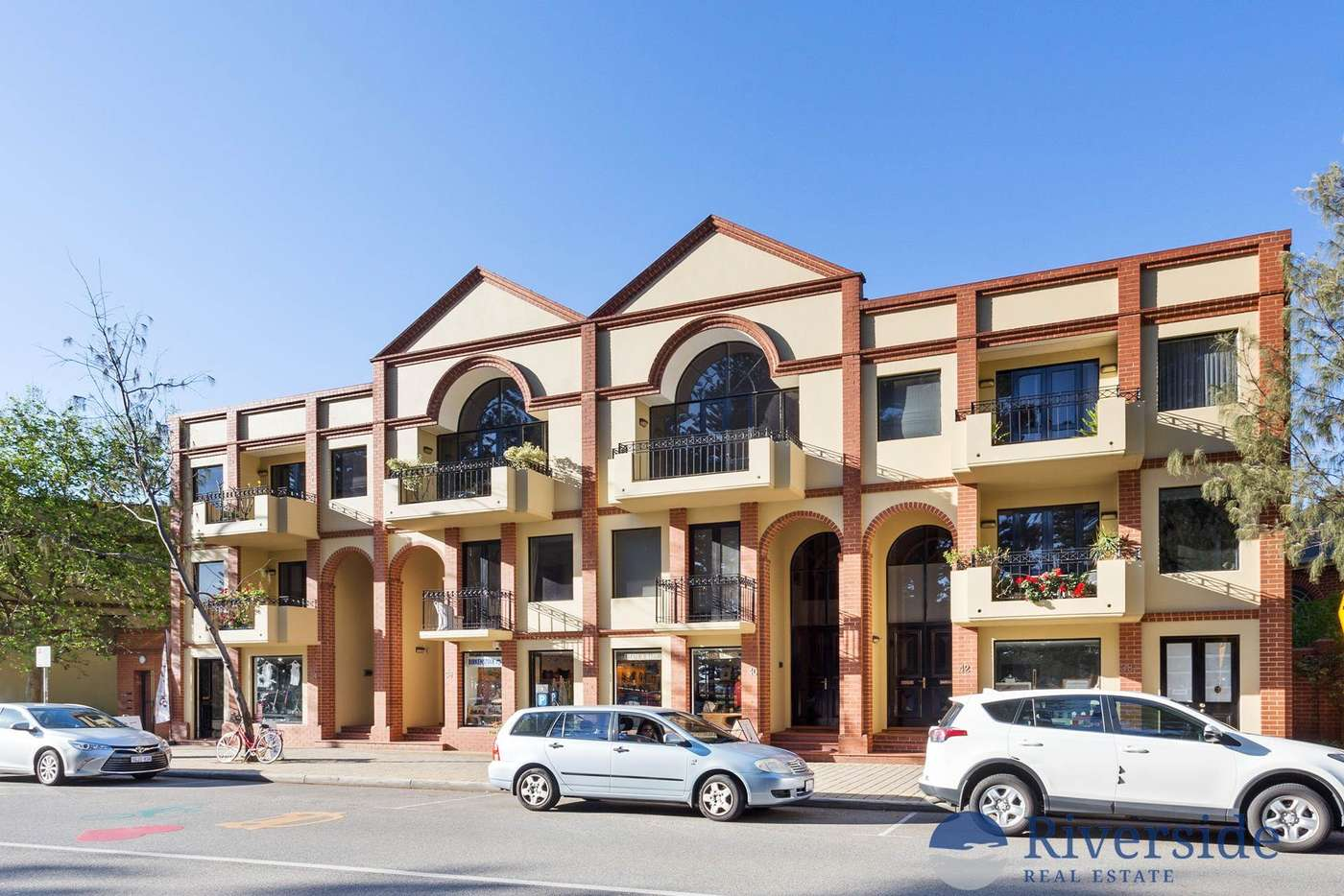 Main view of Homely townhouse listing, 36 Marine Terrace, Fremantle WA 6160