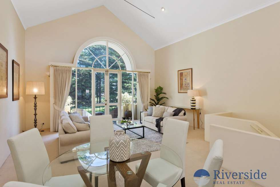 Third view of Homely townhouse listing, 36 Marine Terrace, Fremantle WA 6160
