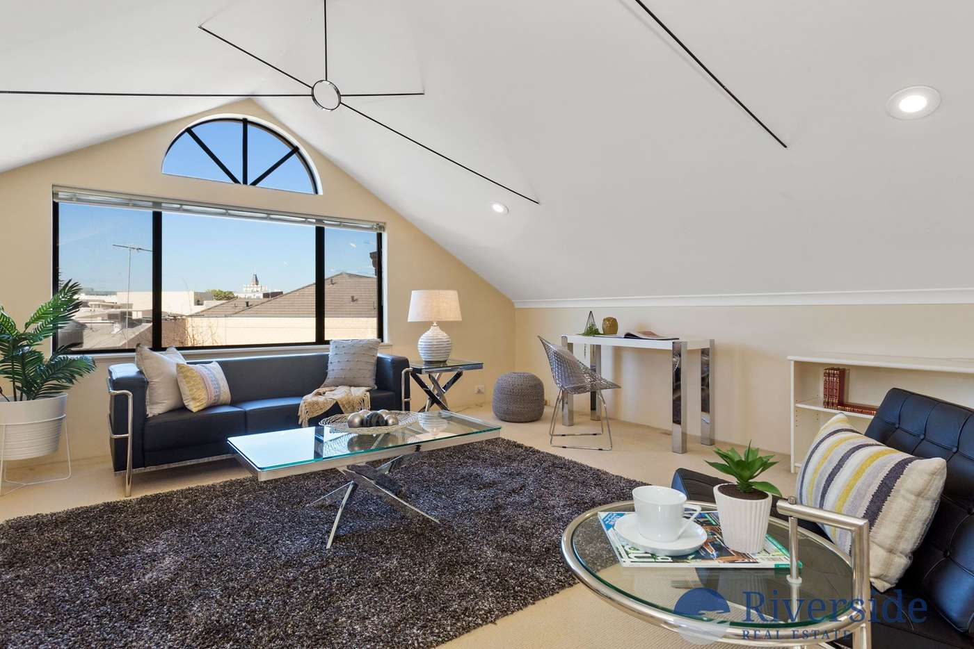 Fifth view of Homely townhouse listing, 36 Marine Terrace, Fremantle WA 6160