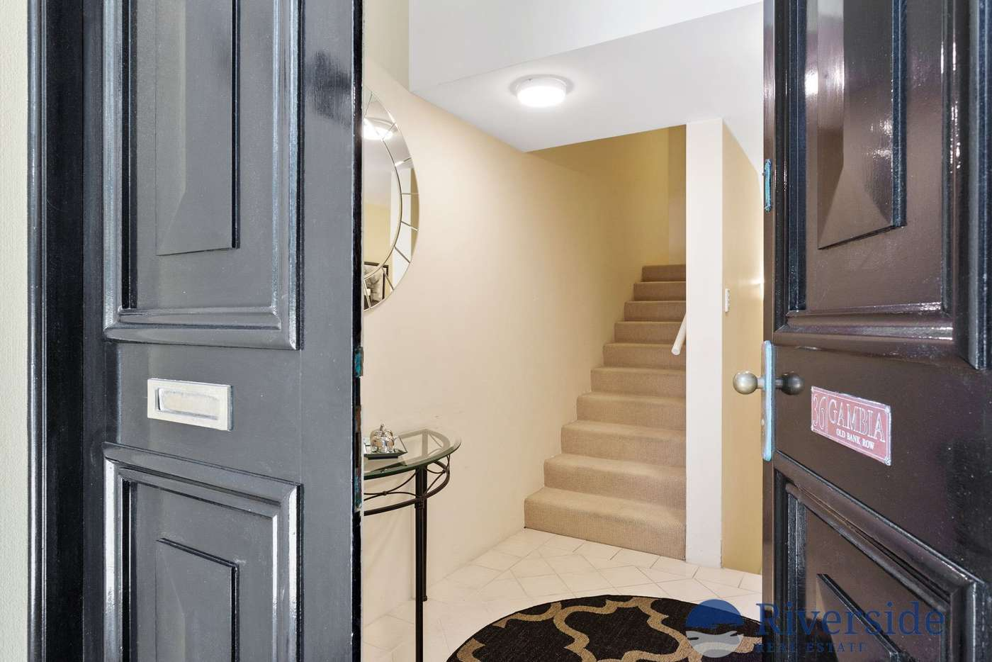 Sixth view of Homely townhouse listing, 36 Marine Terrace, Fremantle WA 6160
