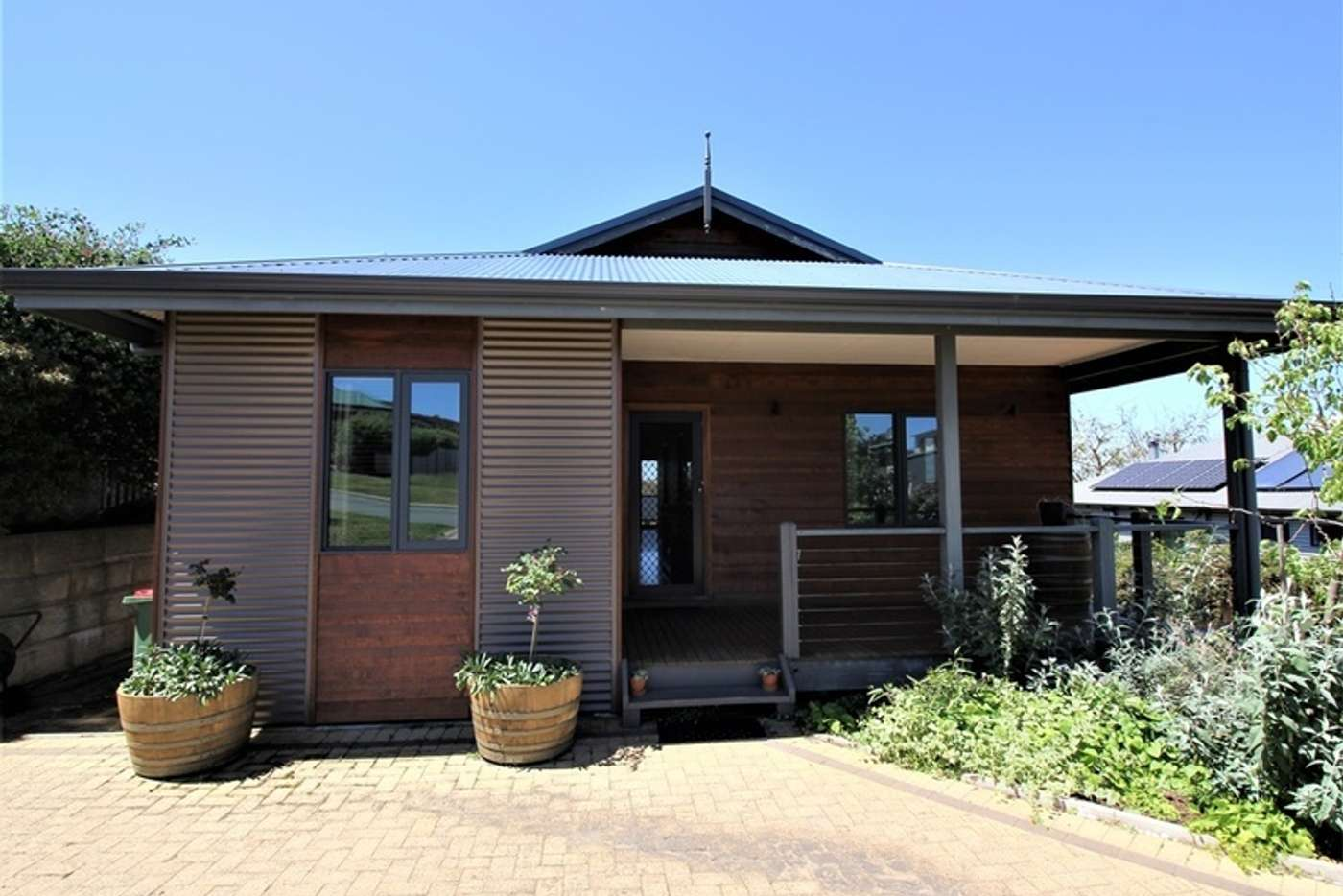 Main view of Homely house listing, 10 Russell Rise, Denmark WA 6333