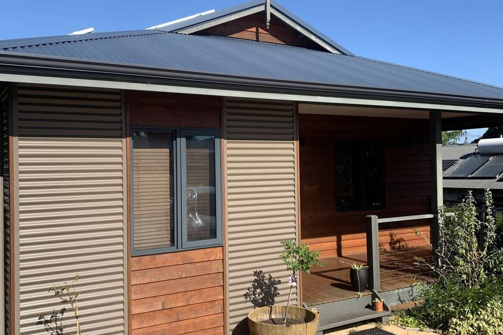 Second view of Homely house listing, 10 Russell Rise, Denmark WA 6333