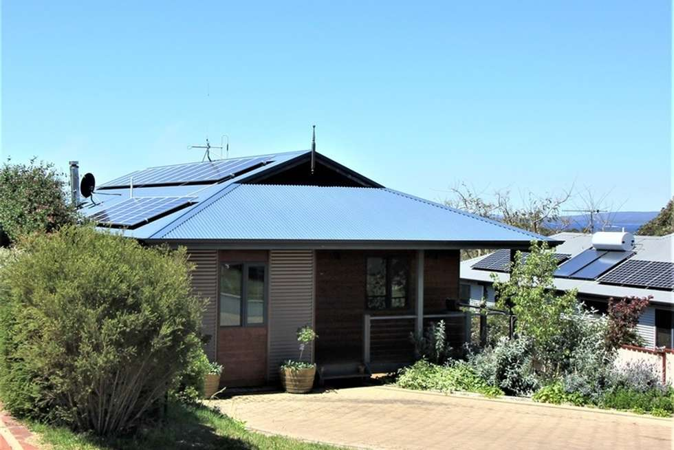Third view of Homely house listing, 10 Russell Rise, Denmark WA 6333
