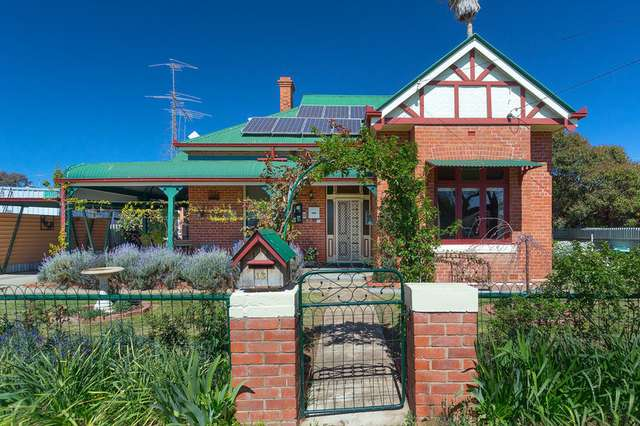 13 Herman Street, Walla Walla NSW 2659