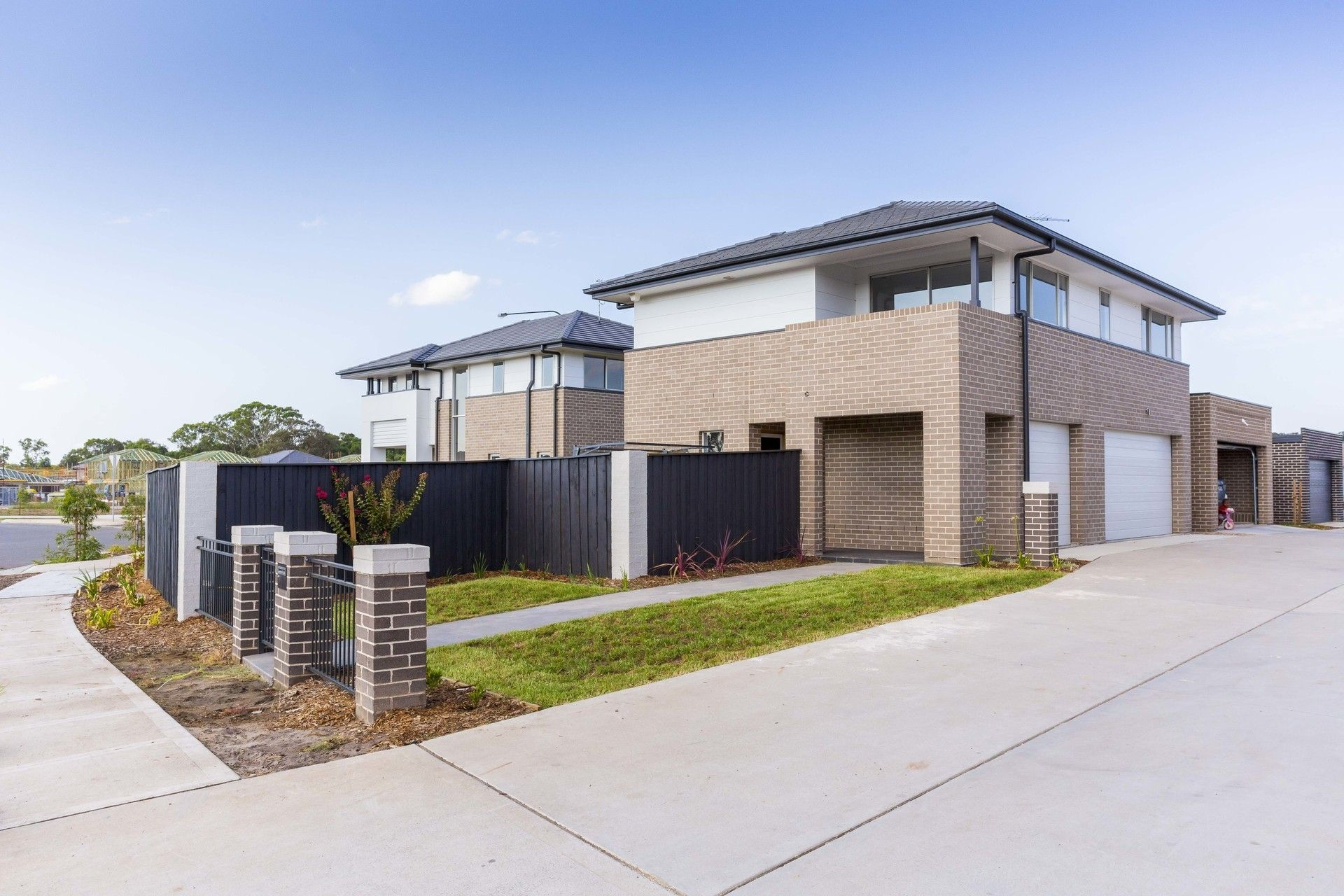 (Lot 169) 1A Clearfield Street | Greenway