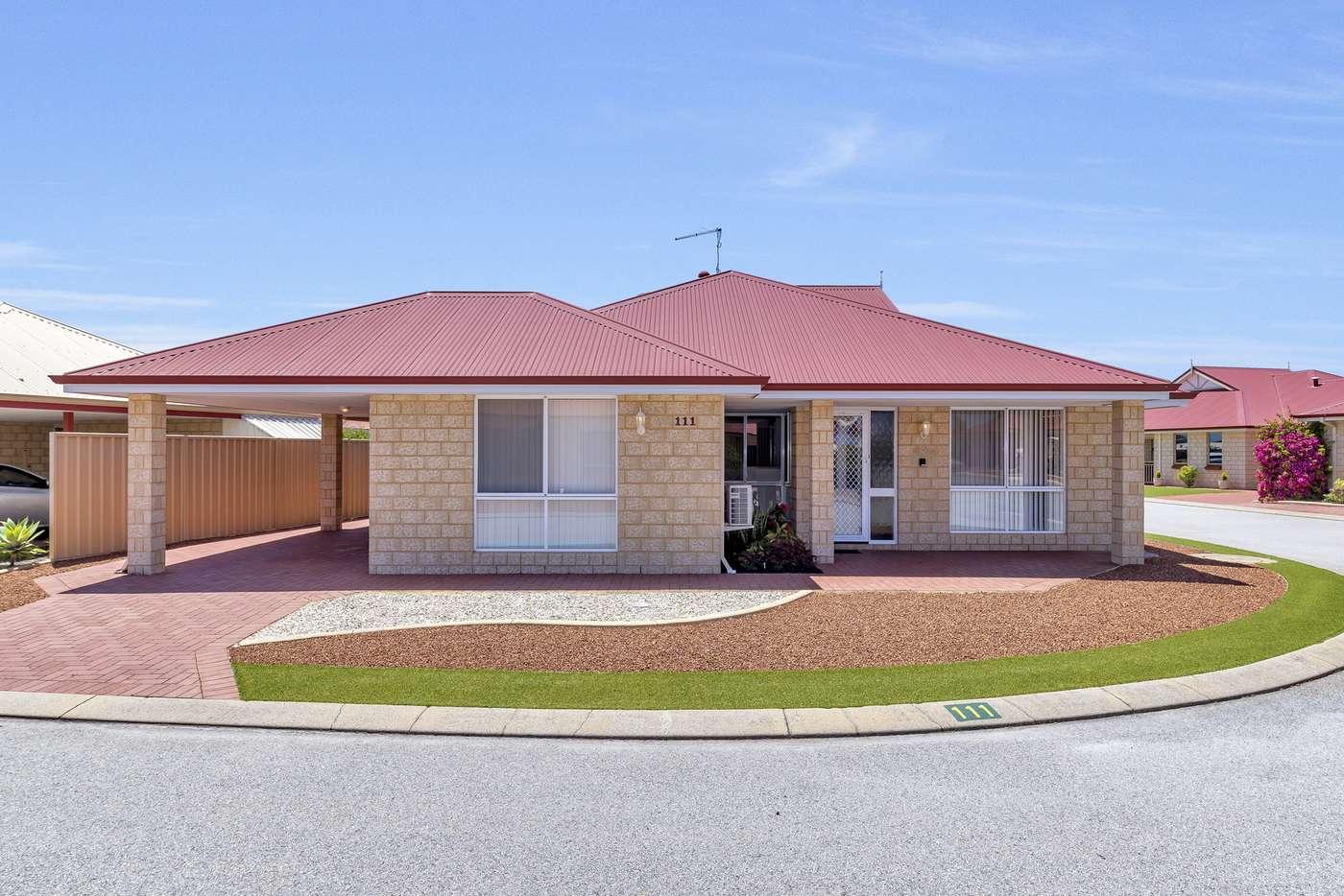 Main view of Homely retirement listing, 111/194 Old Mandurah Road, Ravenswood WA 6208