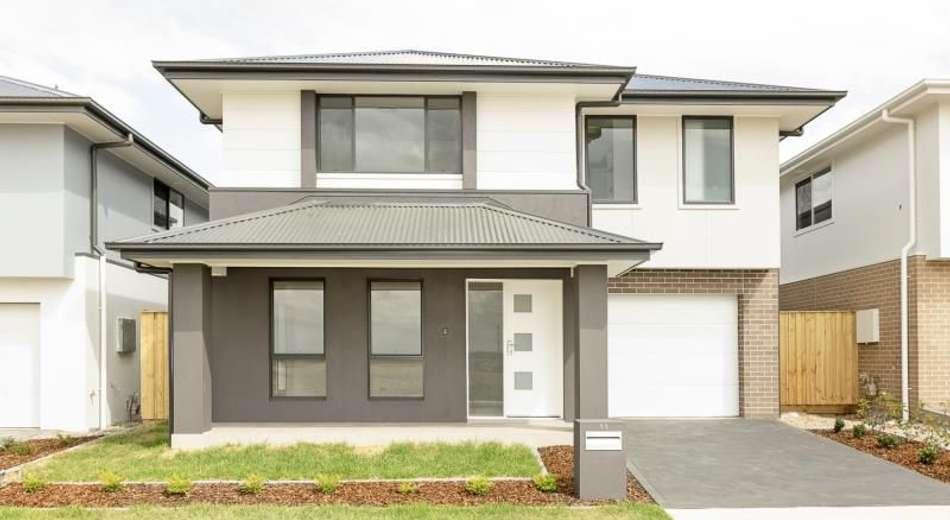 11 Pearwood Avenue, Catherine Field NSW 2557
