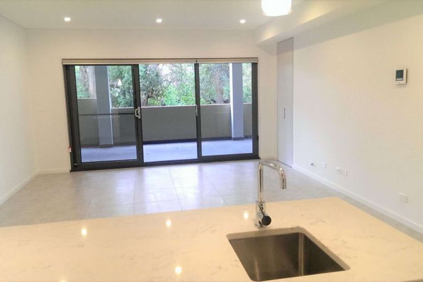 Main view of Homely apartment listing, 54/44-52 Kent Street, Epping NSW 2121