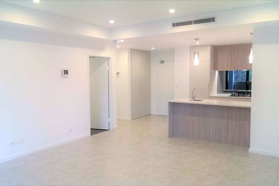 Third view of Homely apartment listing, 54/44-52 Kent Street, Epping NSW 2121