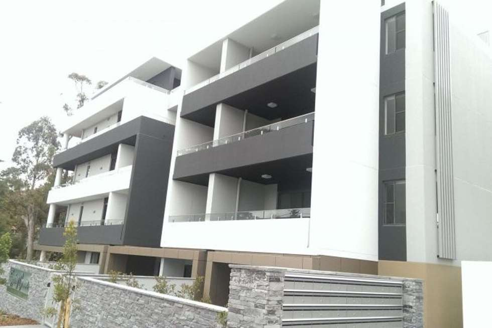 Fourth view of Homely apartment listing, 54/44-52 Kent Street, Epping NSW 2121