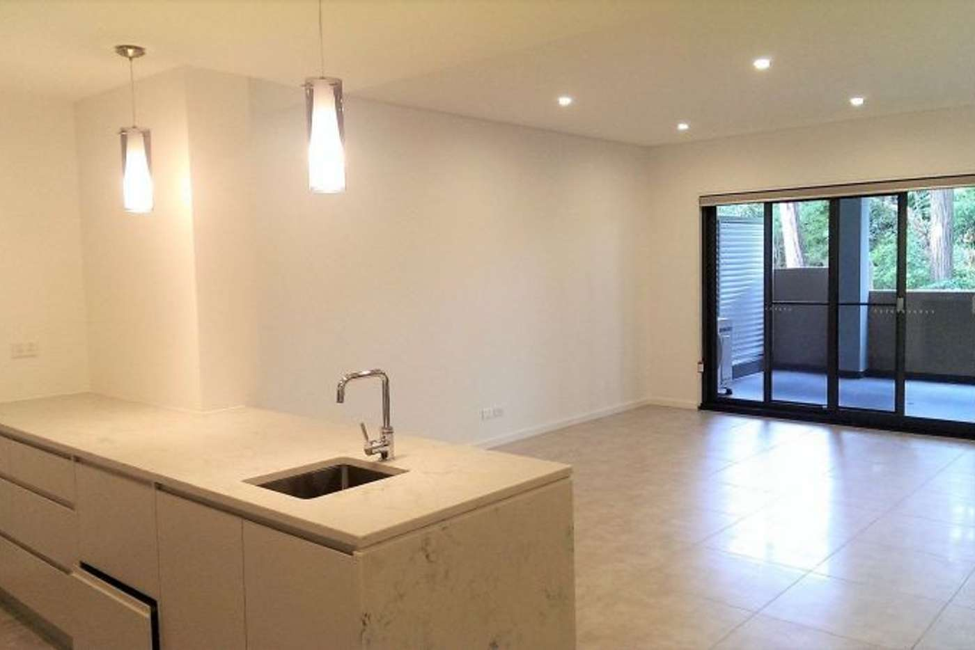 Fifth view of Homely apartment listing, 54/44-52 Kent Street, Epping NSW 2121