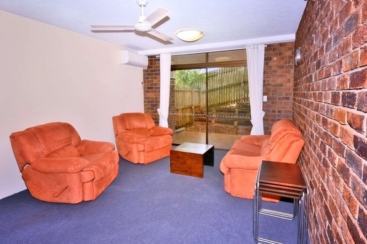 Main view of Homely apartment listing, 2/24 Underhill Av, Indooroopilly QLD 4068