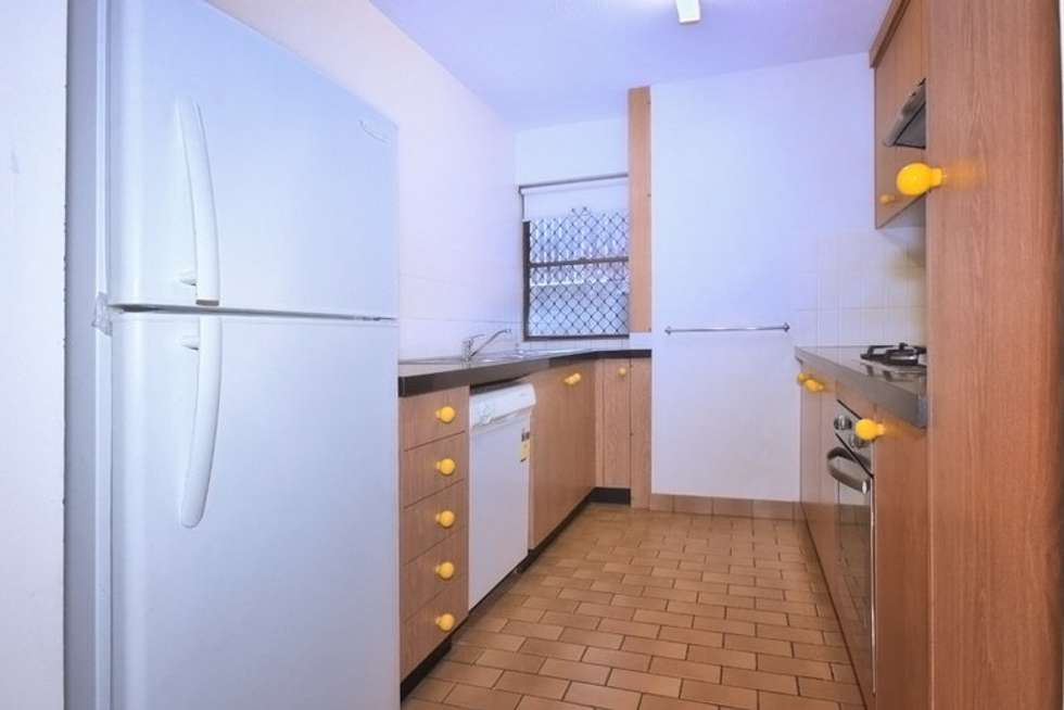 Second view of Homely apartment listing, 2/24 Underhill Av, Indooroopilly QLD 4068