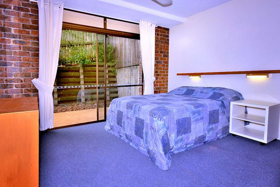 Third view of Homely apartment listing, 2/24 Underhill Av, Indooroopilly QLD 4068