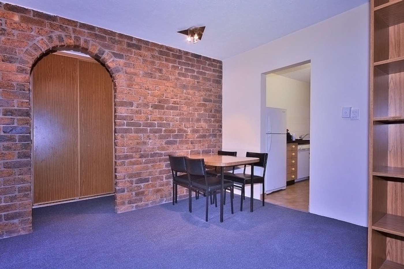 Seventh view of Homely apartment listing, 2/24 Underhill Av, Indooroopilly QLD 4068