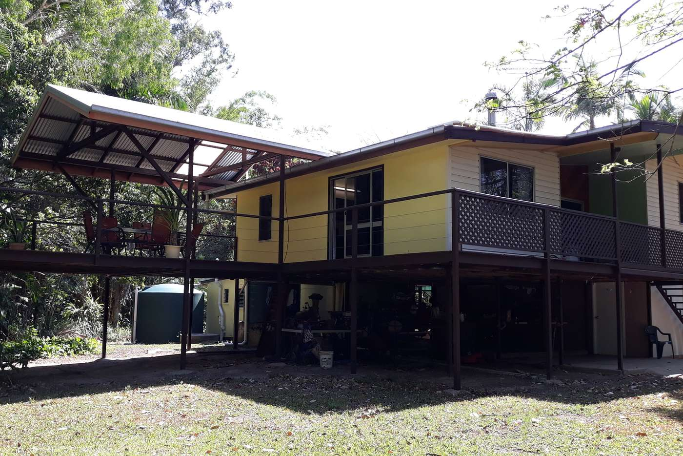 Main view of Homely house listing, 2244 Kennedy Highway, Koah QLD 4881