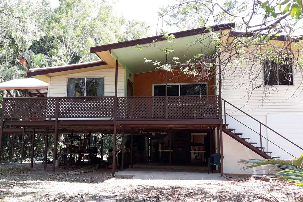 Second view of Homely house listing, 2244 Kennedy Highway, Koah QLD 4881