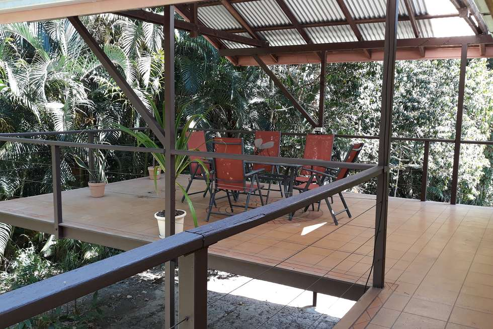 Third view of Homely house listing, 2244 Kennedy Highway, Koah QLD 4881