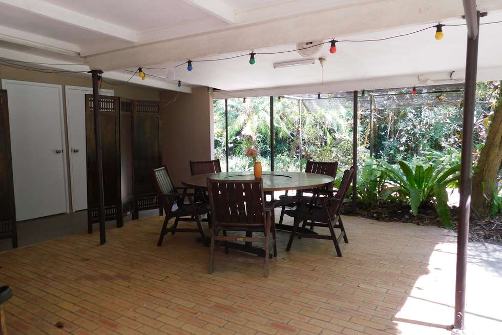 Fifth view of Homely house listing, 2244 Kennedy Highway, Koah QLD 4881