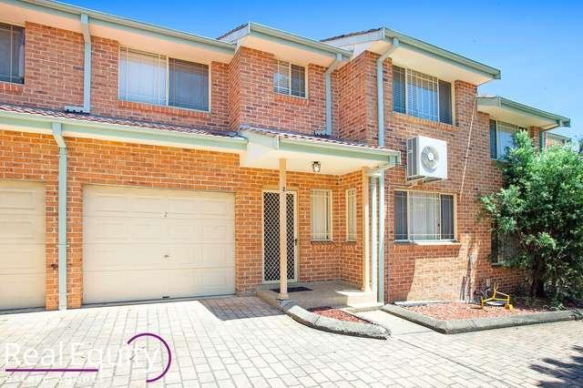 2/163 Epsom Road, Chipping Norton NSW 2170