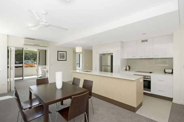 35/1 Sporting Drive, Thuringowa Central QLD 4817