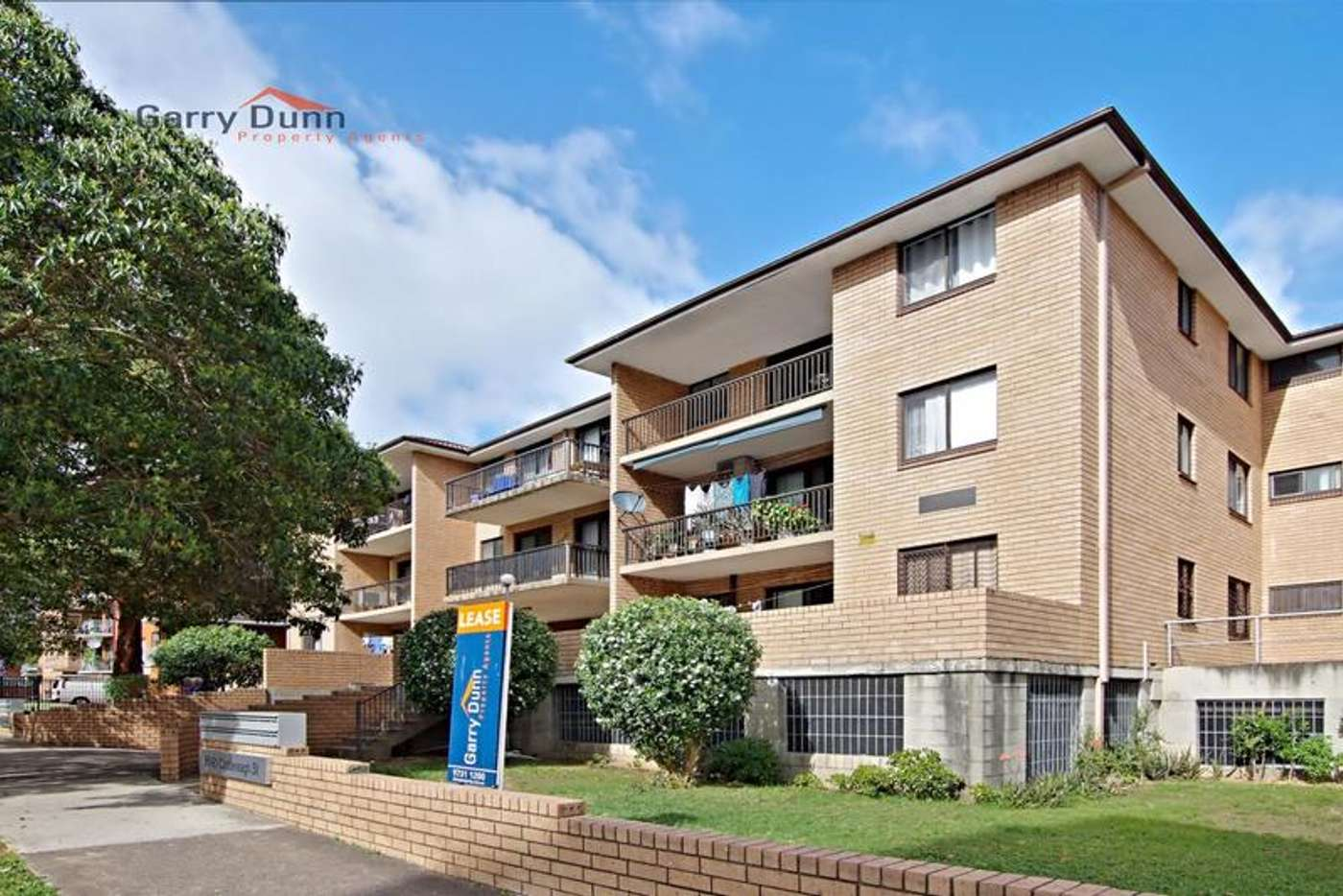 Main view of Homely unit listing, 17/85 Castlereagh Street, Liverpool NSW 2170