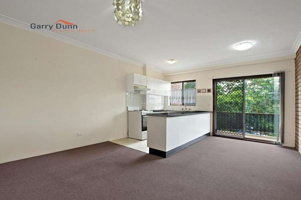 Second view of Homely unit listing, 17/85 Castlereagh Street, Liverpool NSW 2170