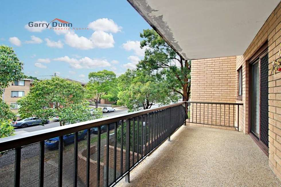 Fifth view of Homely unit listing, 17/85 Castlereagh Street, Liverpool NSW 2170