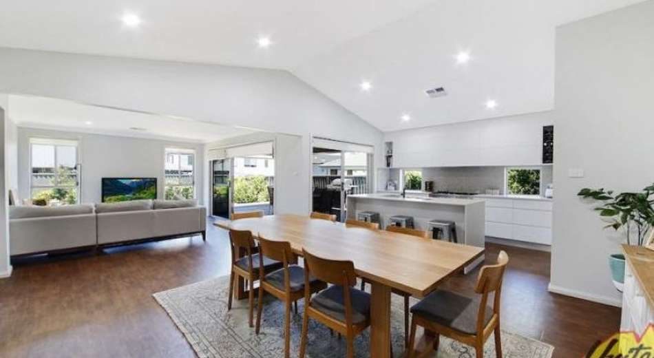 117 Belmont Avenue, Spring Farm NSW 2570