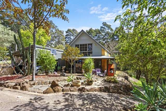 5 Thomsen Place, Tomakin NSW 2537