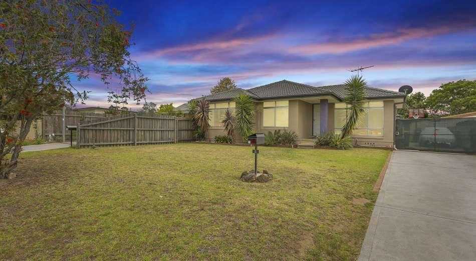 5 Chapman Street, Tahmoor NSW 2573