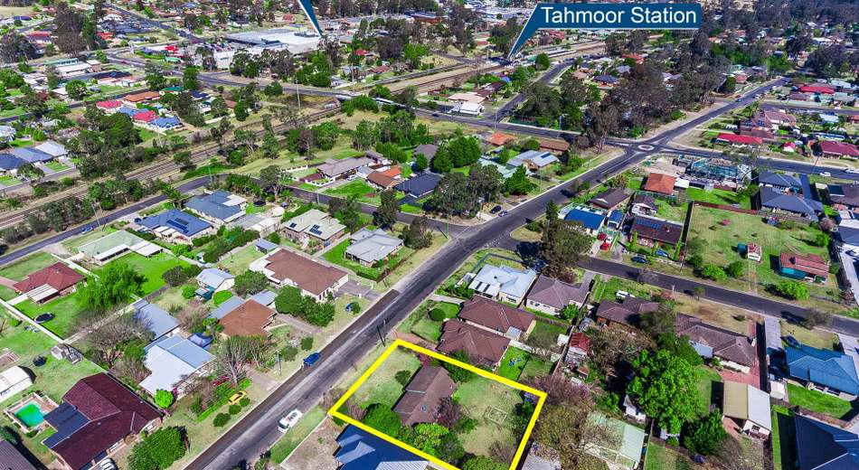 25 Castlereagh Street, Tahmoor NSW 2573