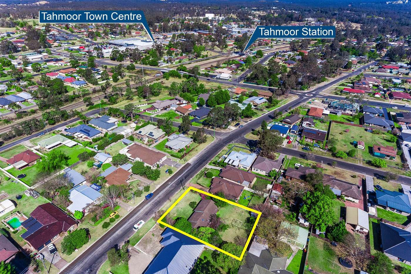 Main view of Homely house listing, 25 Castlereagh Street, Tahmoor NSW 2573