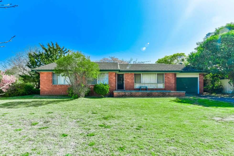 Fifth view of Homely house listing, 25 Castlereagh Street, Tahmoor NSW 2573
