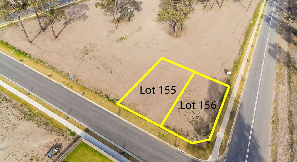 Lot 155 Marion Street, Thirlmere NSW 2572
