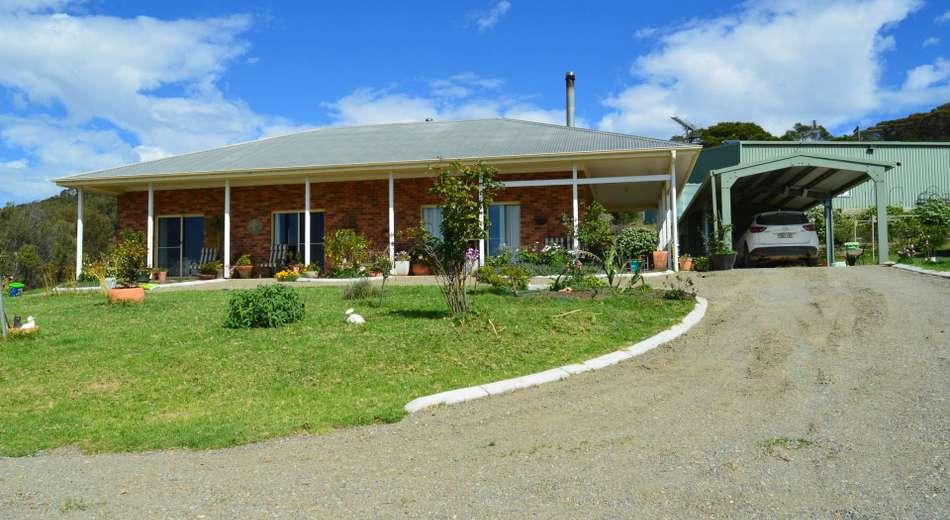 568 Tickner Valley Road, Marulan NSW 2579