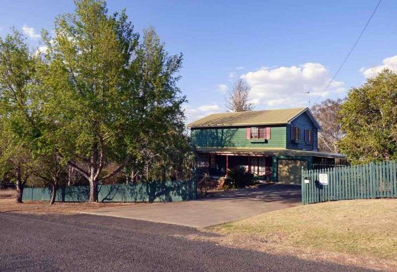 Main view of Homely house listing, 16 Dale Street South, Crows Nest, QLD 4355