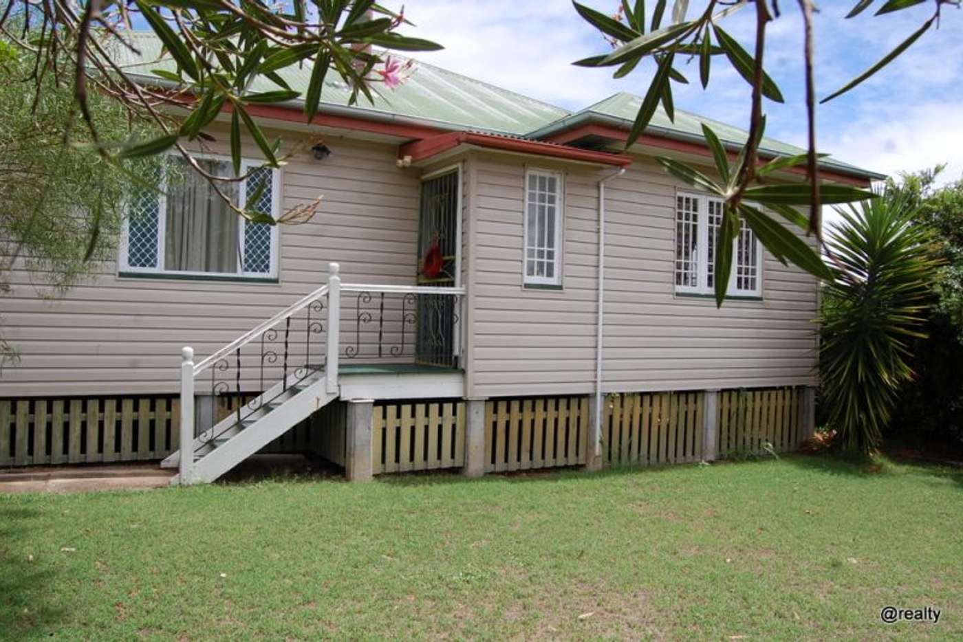 Main view of Homely house listing, Lot 10 Bunker Avenue, Nanango QLD 4615
