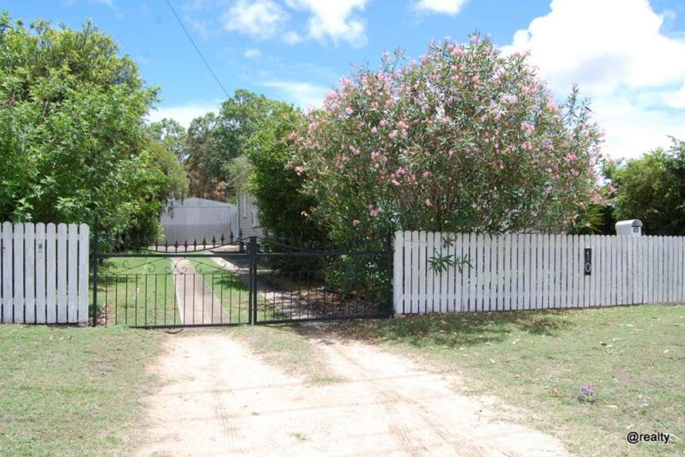 Second view of Homely house listing, Lot 10 Bunker Avenue, Nanango QLD 4615
