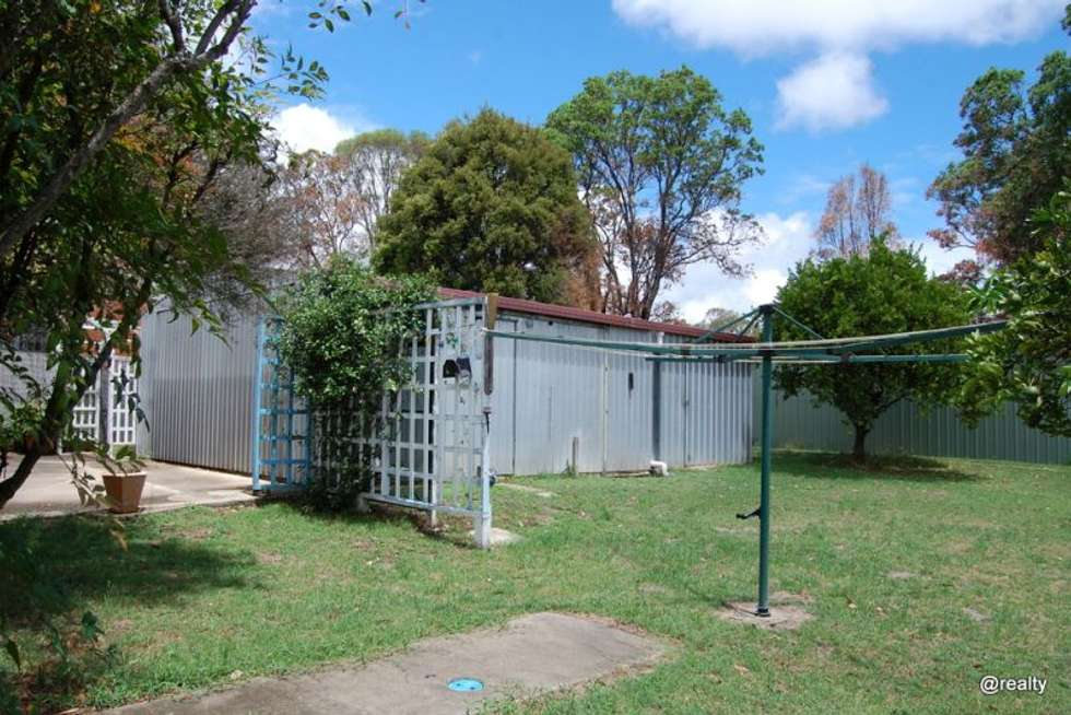 Fourth view of Homely house listing, Lot 10 Bunker Avenue, Nanango QLD 4615