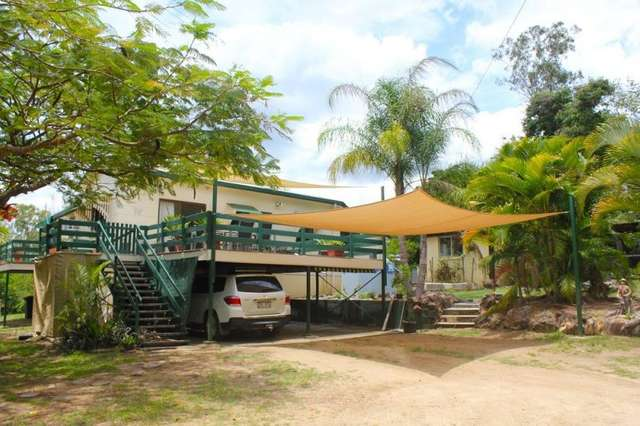 7 Cemetery Rd, Cawarral QLD 4702