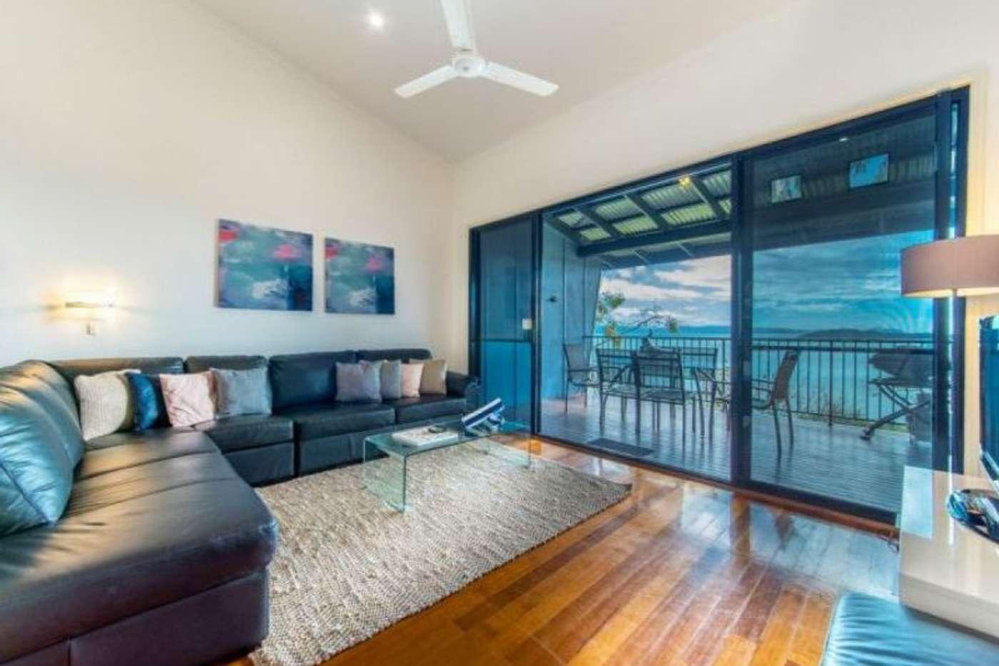 Main view of Homely apartment listing, Panorama 11/7 Acacia Drive, Hamilton Island QLD 4803