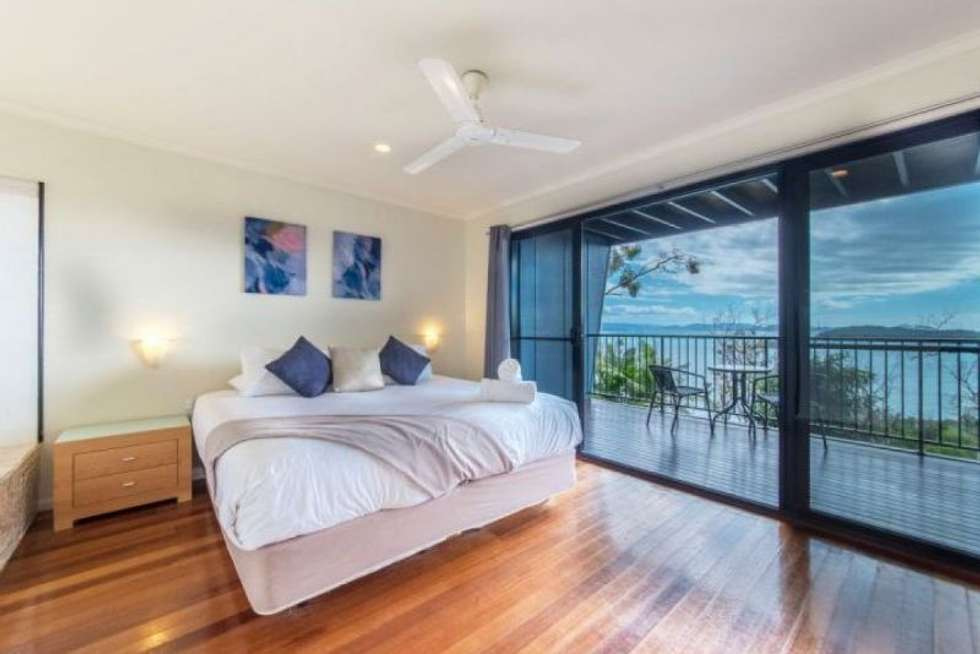 Second view of Homely apartment listing, Panorama 11/7 Acacia Drive, Hamilton Island QLD 4803