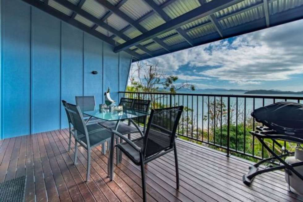Fourth view of Homely apartment listing, Panorama 11/7 Acacia Drive, Hamilton Island QLD 4803