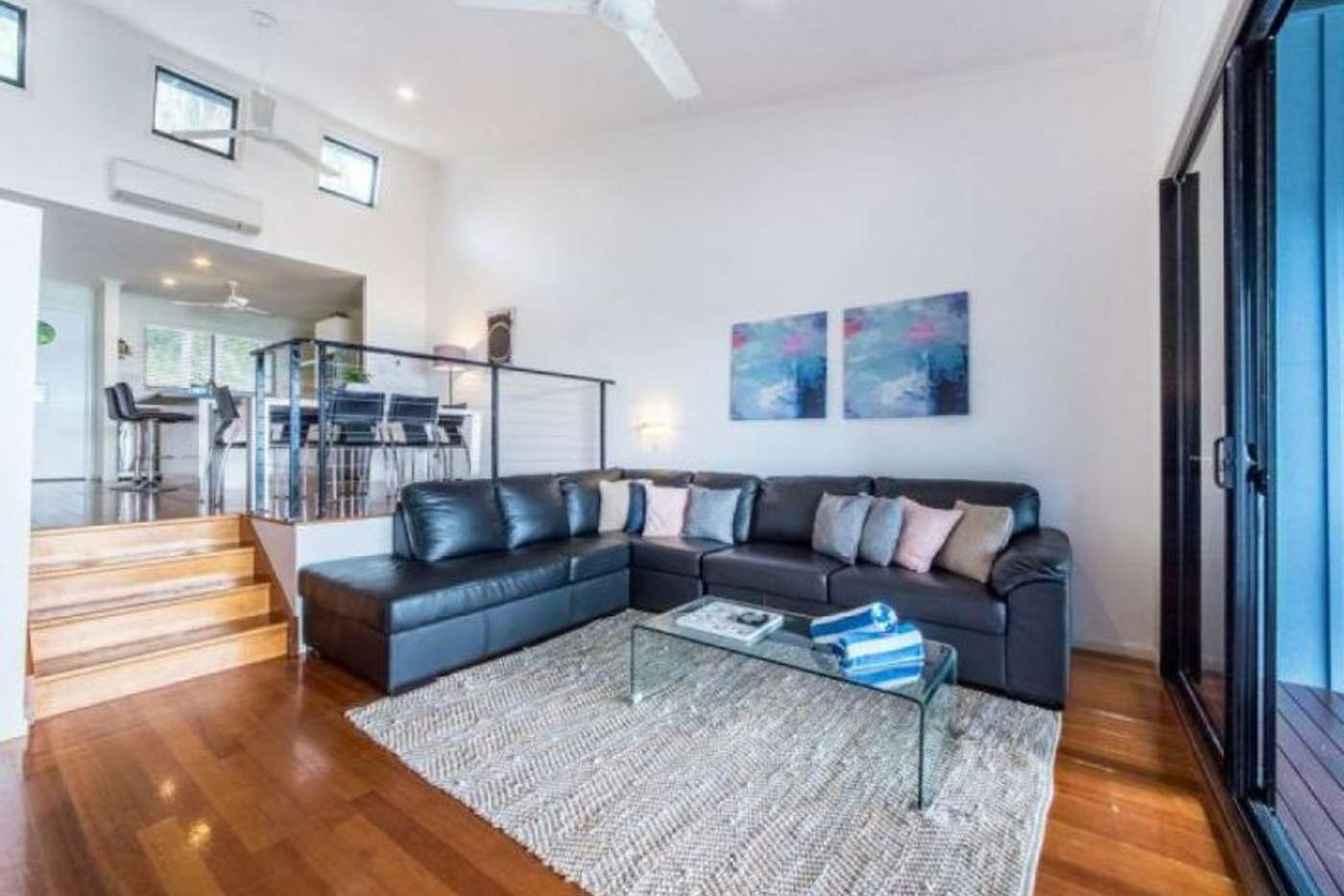 Fifth view of Homely apartment listing, Panorama 11/7 Acacia Drive, Hamilton Island QLD 4803