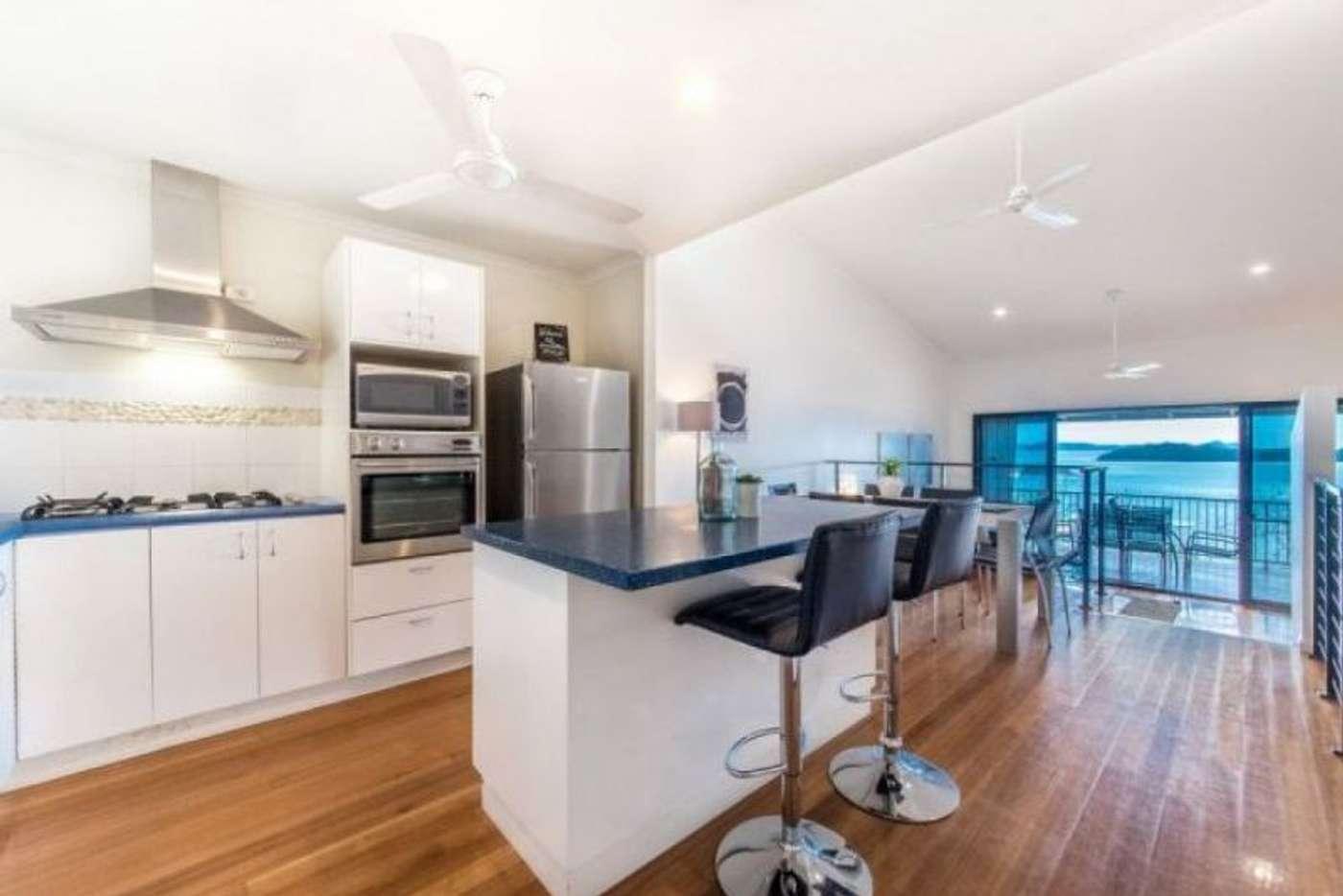 Sixth view of Homely apartment listing, Panorama 11/7 Acacia Drive, Hamilton Island QLD 4803