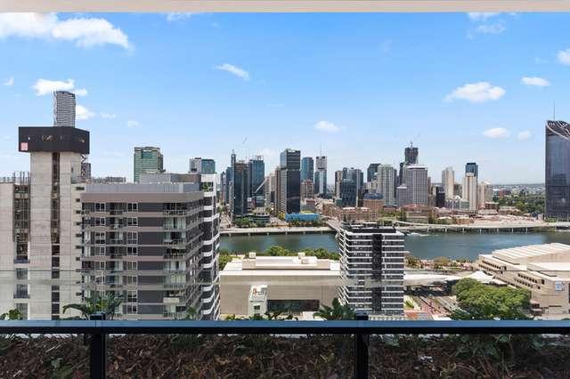 EVE 1401/28 Merivale street, South Brisbane QLD 4101