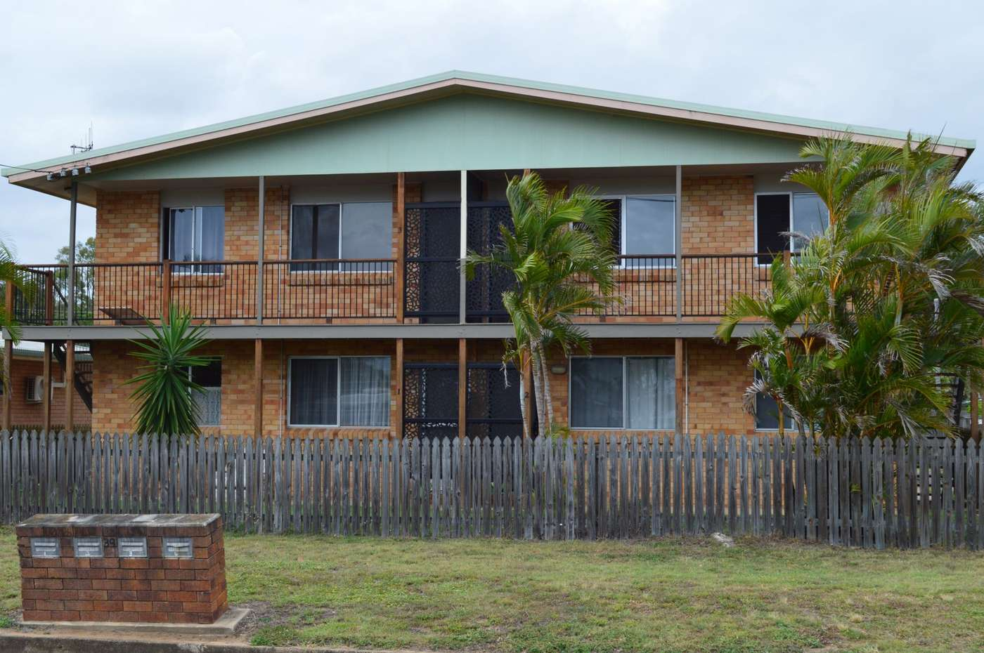 Main view of Homely unit listing, 4/39 Club Avenue, Moore Park Beach, QLD 4670
